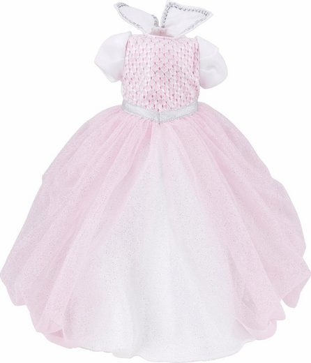 Käthe Kruse Puppenkleidung »Prinzessin Kleid Madeleine«