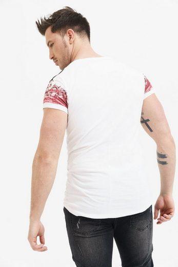 Trueprodigy T-shirt Équitation