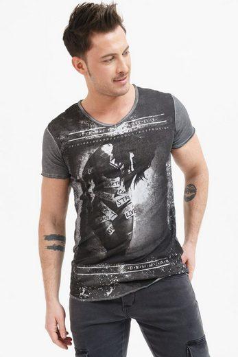 trueprodigy T-Shirt Labeled Girl