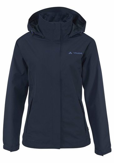 VAUDE Funktionsjacke ESCAPE LIGHT