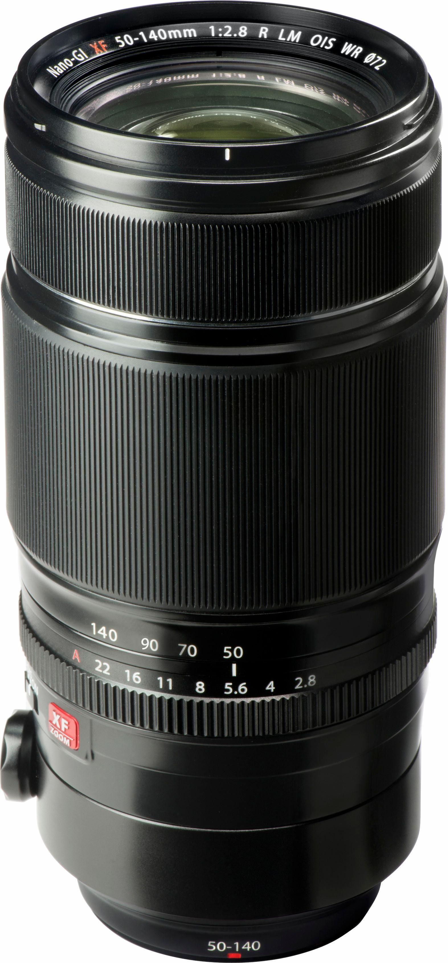 Fujifilm XF 50-140mm F2.8 R LM OIS WR Tele-Zoom-Objektiv