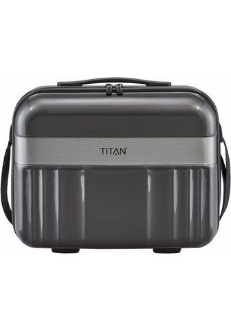TITAN ® Kosmetinis krepšys »Beautycase Spotl...