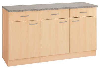 Küchenschränke Küchenmodule Online Kaufen Otto