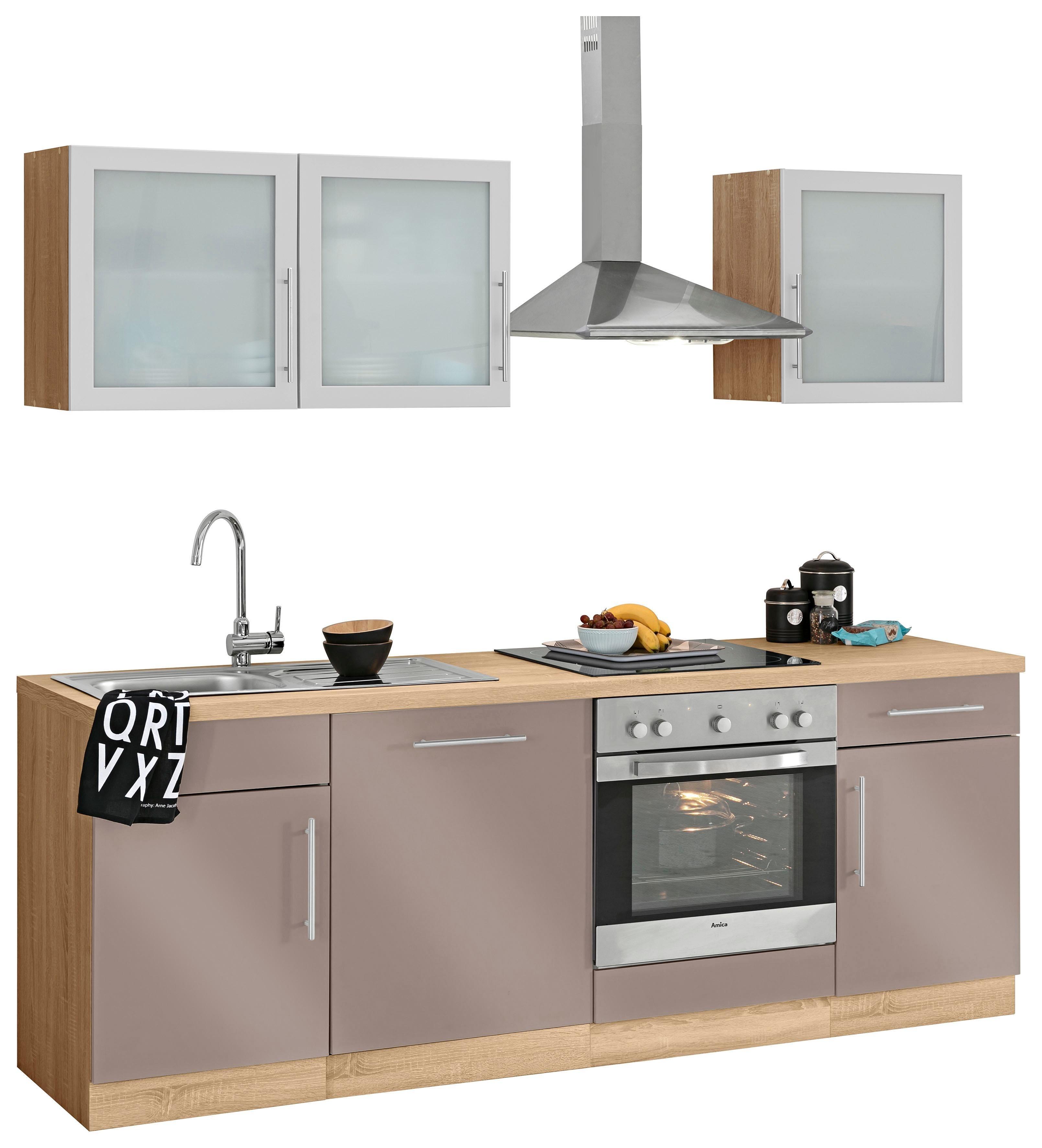 sonoma Küchenzeilen online kaufen | Möbel-Suchmaschine | ladendirekt ...