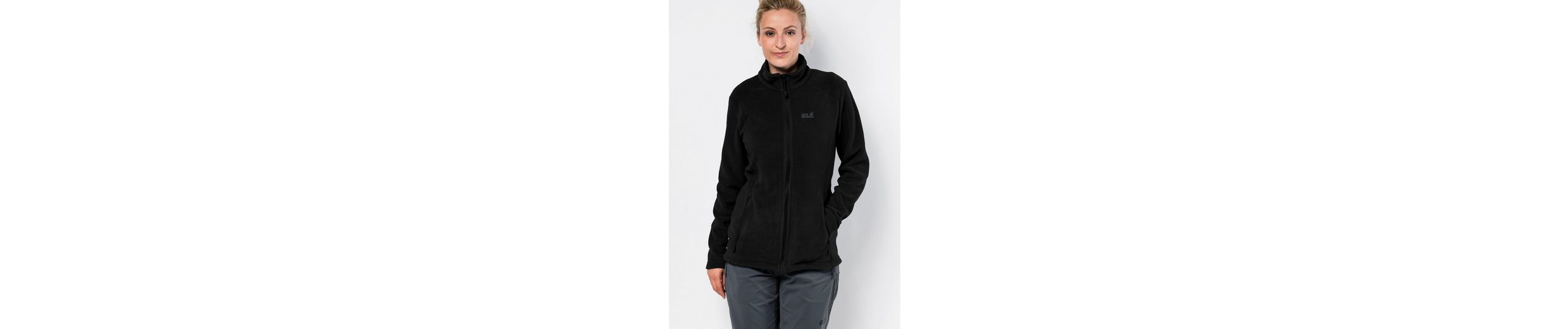 Jack Wolfskin Fleecejacke MIDNIGHT MOON WOMEN Mode Online-Verkauf 4TyJsrI34