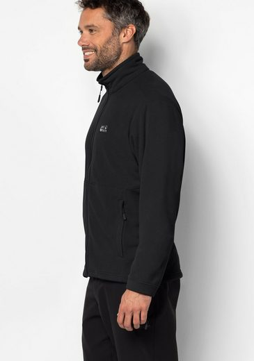 Jack Wolfskin Fleecejacke KIRUNA JACKET MEN