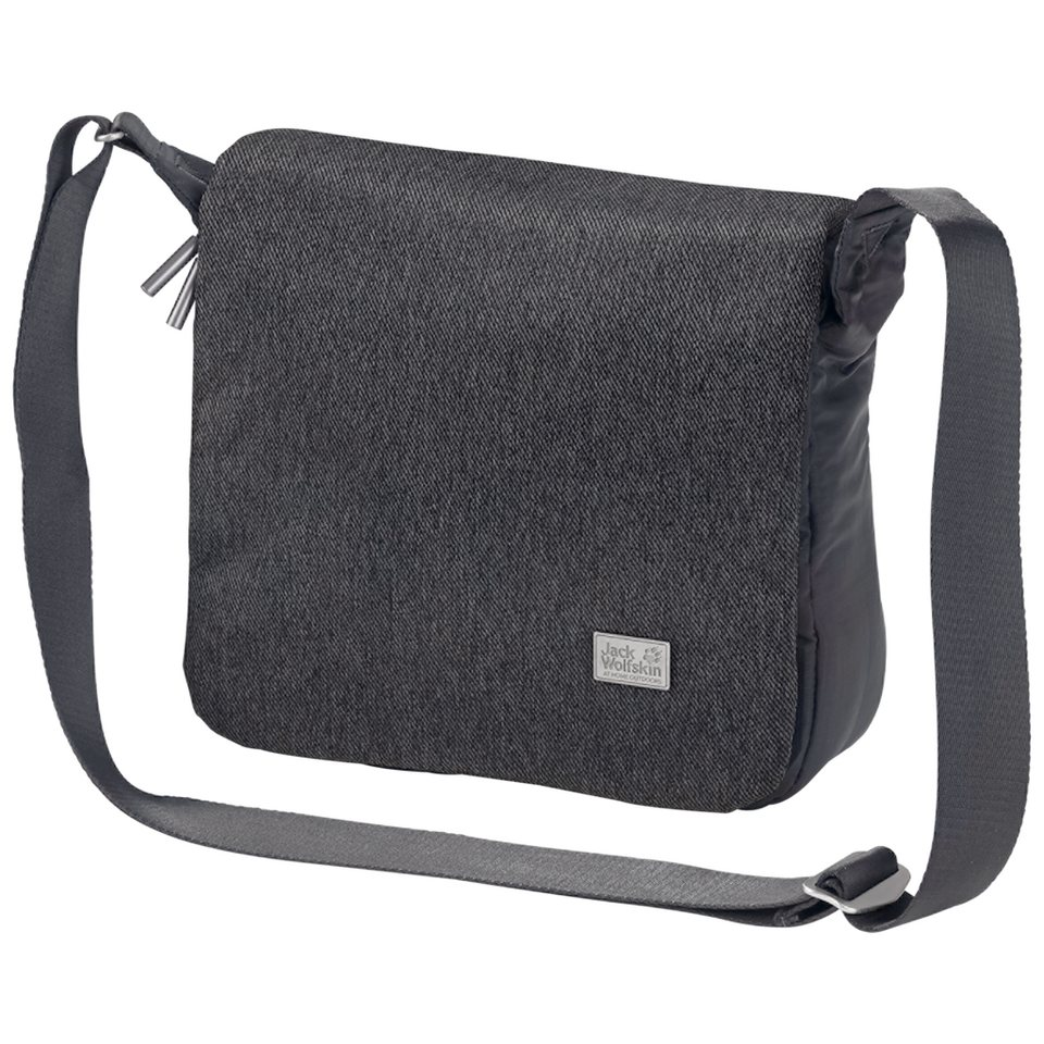 Jack Wolfskin Umhangetasche Wool Tech Sling Bag Otto