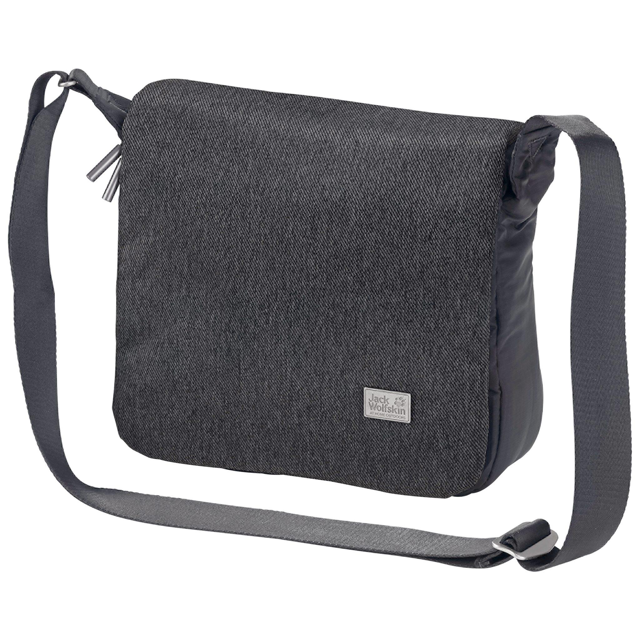 Bag«Otto Jack Umhängetasche Wolfskin »wool Tech Sling stQhrdC