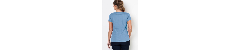 Billig Verkauf Offizielle Seite Verkauf Online-Shop Jack Wolfskin T-Shirt ESSENTIAL T WOMEN Rabatt Extrem Echt Verkauf Online Freies Verschiffen Neue f60R5Tl
