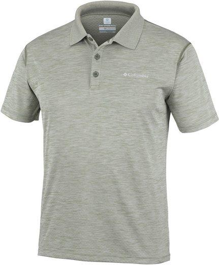 Columbia T-Shirt Zero Rules SS Shirt Men