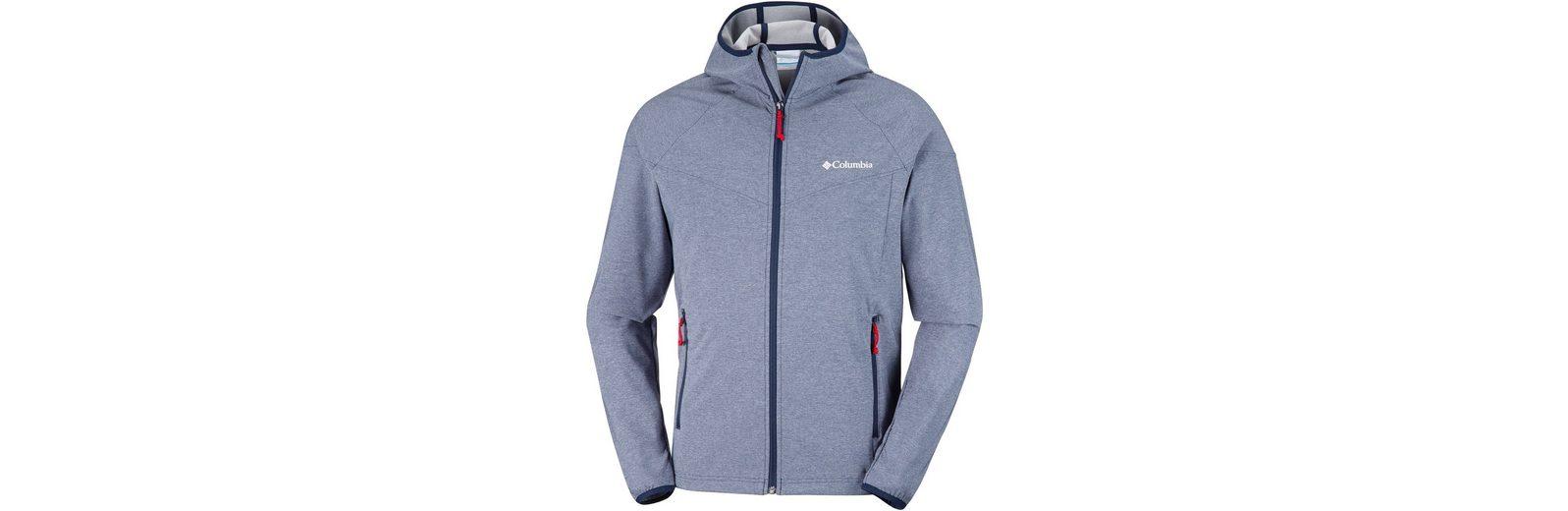 Columbia Outdoorjacke Heather Canyon Jacket Men Spielraum Mit Mastercard Großer Rabatt Rabatt Heißen Verkauf g2kxjV83RV