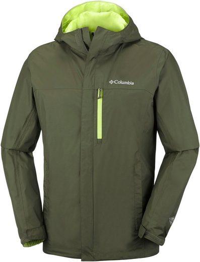 Columbia Outdoorjacke Pouring Adventure II Jacket Men