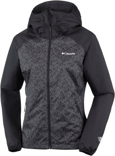 Columbia Outdoorjacke Ulica Jacket Women