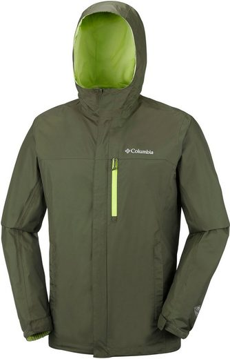 Columbia Outdoorjacke Pouring Adventure II Jacket Men