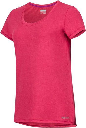 Marmot T-Shirt All Around SS Tee Women