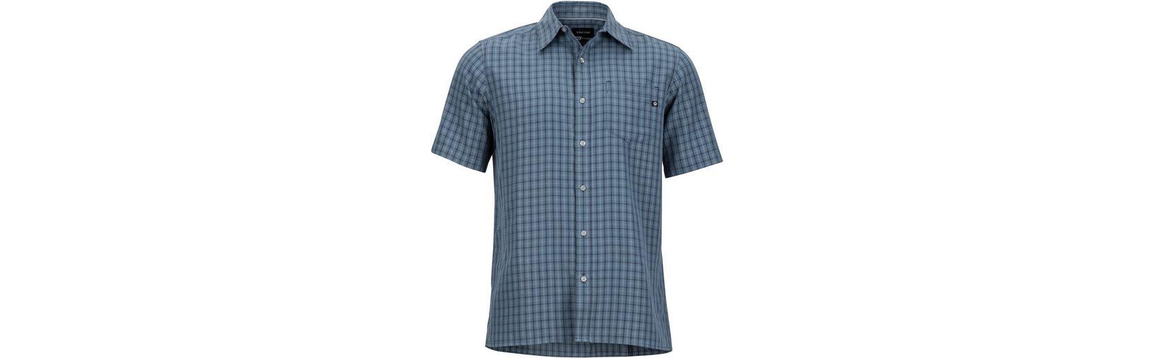 Erhalten Authentisch Zu Verkaufen Ja Wirklich Marmot Bluse Eldridge SS Shirt Men Marktfähig Günstiger Preis Billiger Fabrikverkauf XsJGSC7