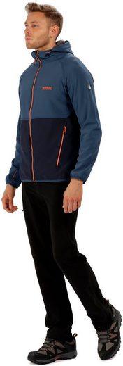 Regatta Outdoorjacke Imber III Jacket Men