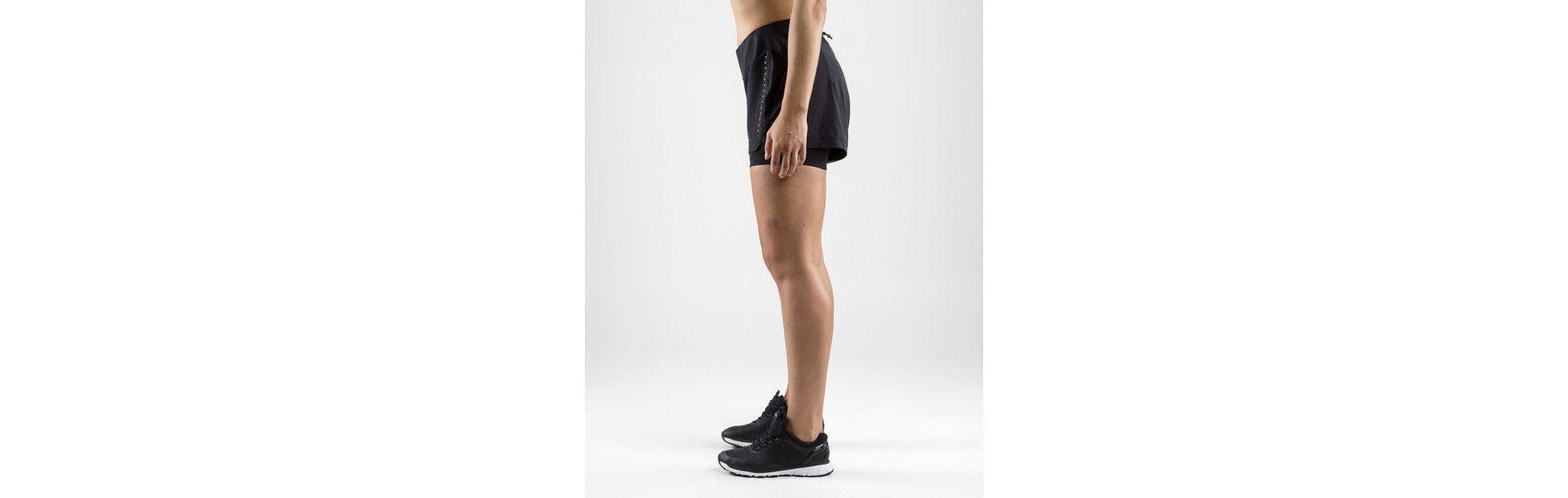 Extrem Zum Verkauf Rabatt 2018 Neueste Craft Hose Essential 2-In-1 Shorts Women Hyper Online Freies Verschiffen Nagelneues Unisex Angebote DbtCH