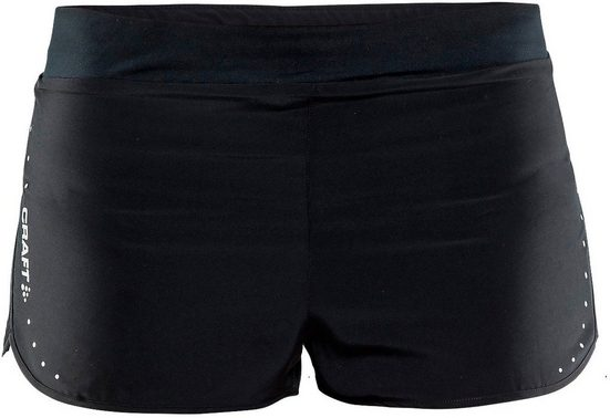 "Craft Hose Essential 2"" Shorts Women"
