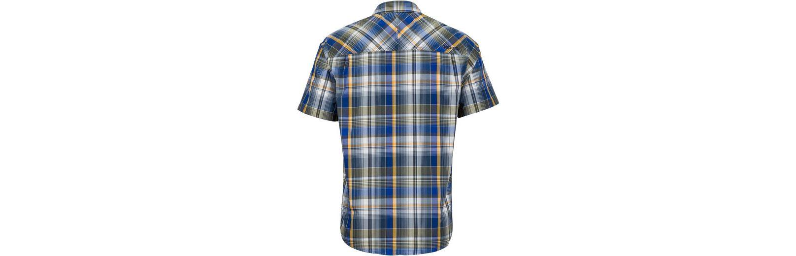 Marmot Bluse Echo SS Shirt Men Neu Zu Verkaufen fuO1bN