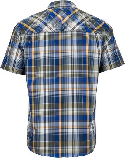 Marmot Bluse Echo SS Shirt Men