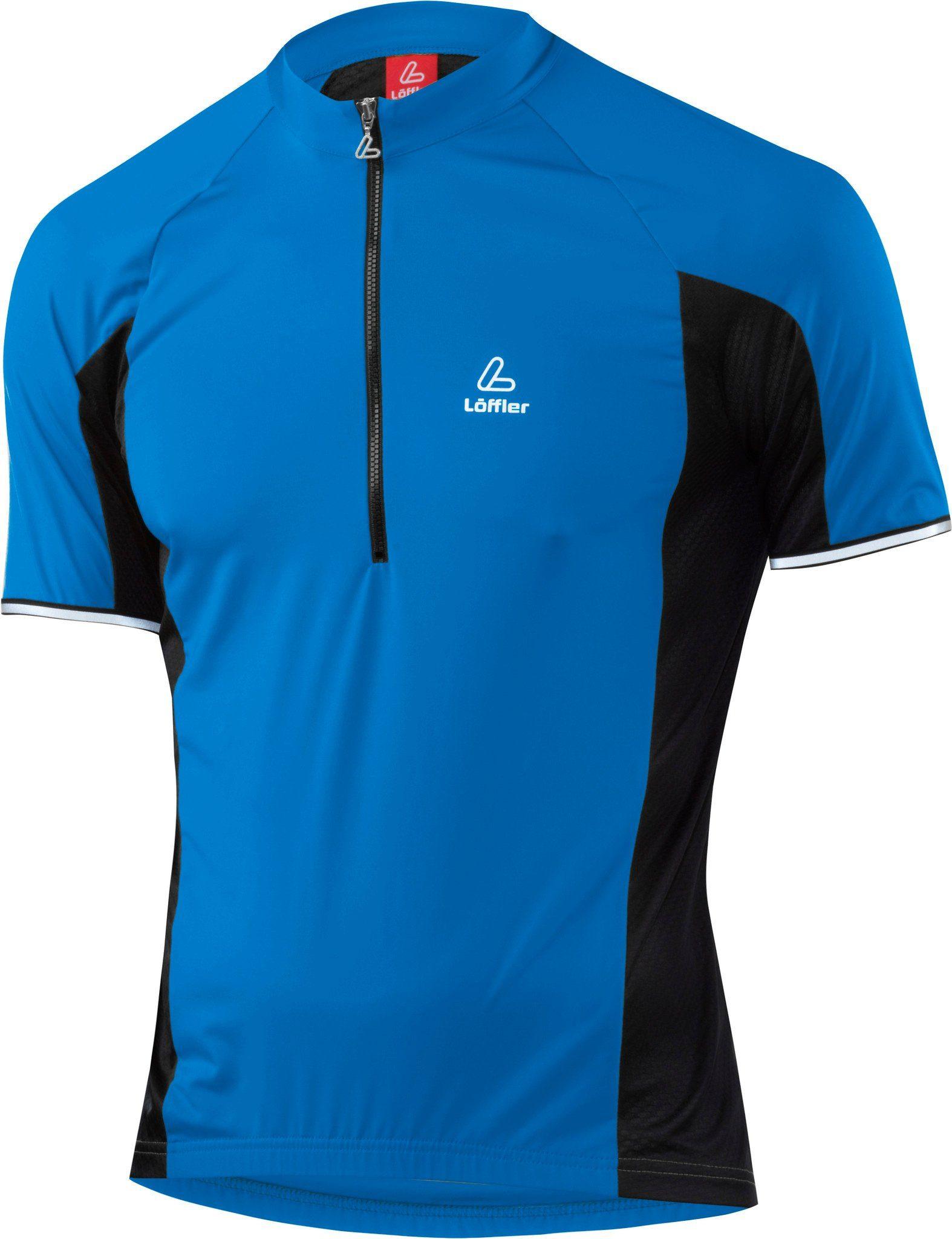 Löffler T-Shirt »Lentia HZ Bike Trikot Herren«
