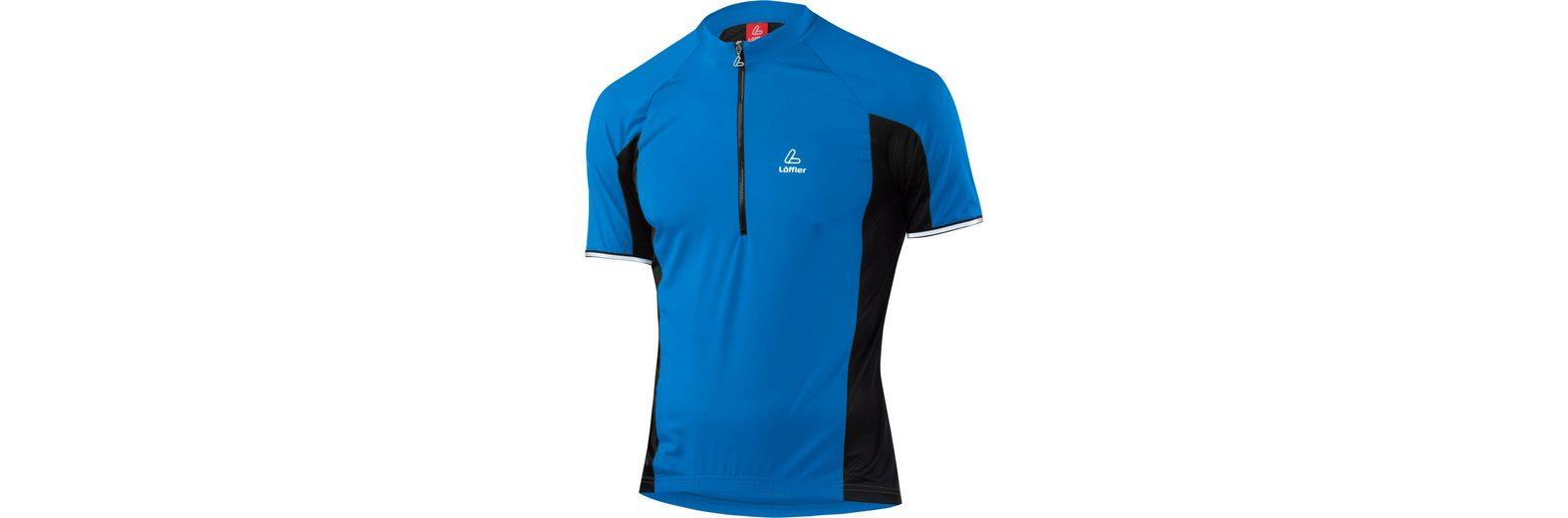 Löffler T-Shirt Lentia HZ Bike Trikot Herren Factory-Outlet-Verkauf Am Billigsten Billig Verkauf Online k5swLzM9U