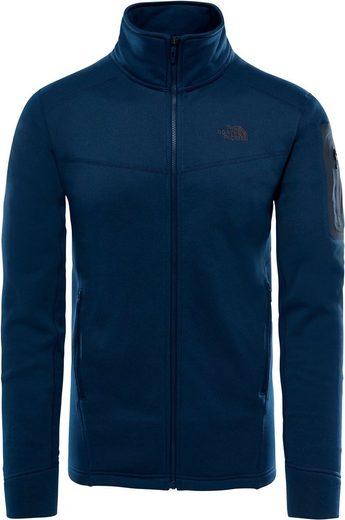 The North Face Outdoorjacke Hadoken Full Zip Jacket Men