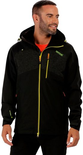 Regatta Outdoorjacke Oklahoma III Jacket Men