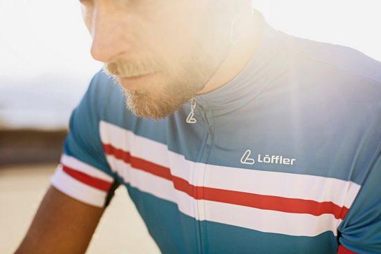 Löffler Jersey Giro Fz Bike Jersey Men
