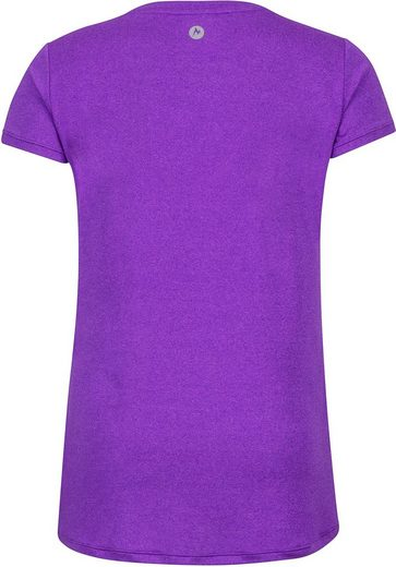 Marmot T-Shirt All Around SS Tee Women