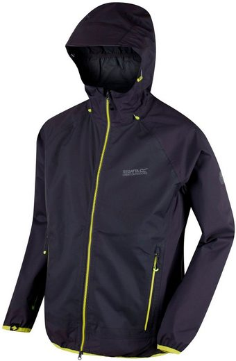 Regatta Outdoorjacke Imber III Jacket Men