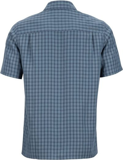 Marmot Bluse Eldridge SS Shirt Men
