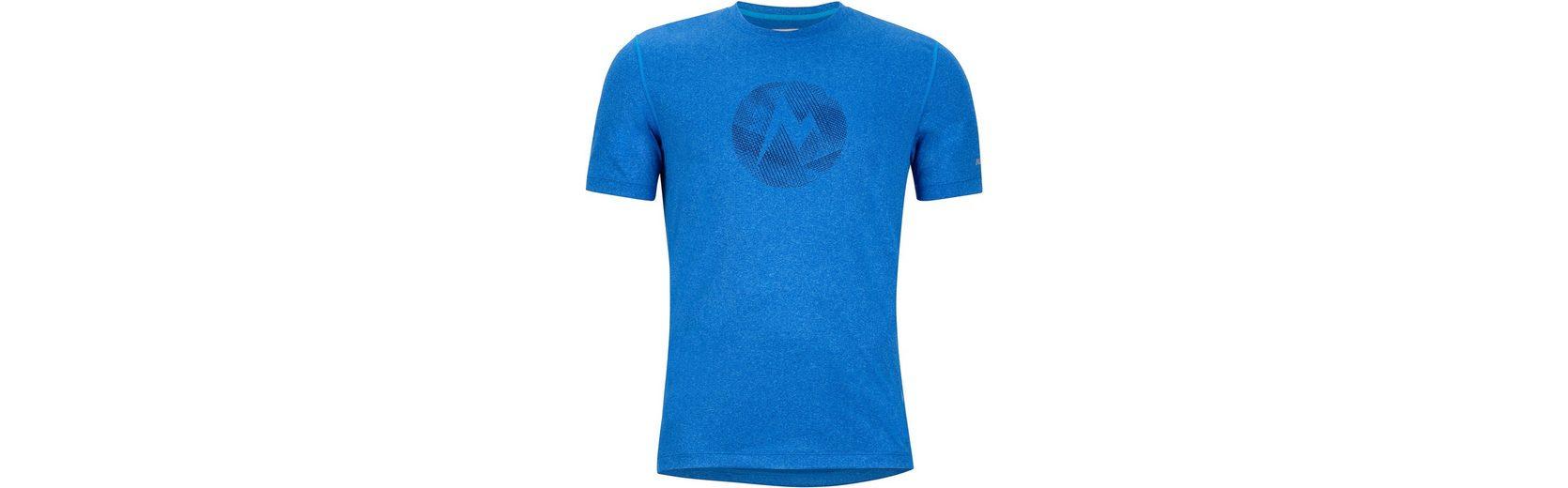 Marmot T-Shirt Transporter SS Tee Men Austrittsstellen Zum Verkauf xYgFJp4O