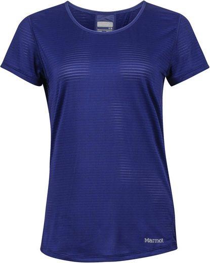 Marmot T-Shirt Aero SS Shirt Women
