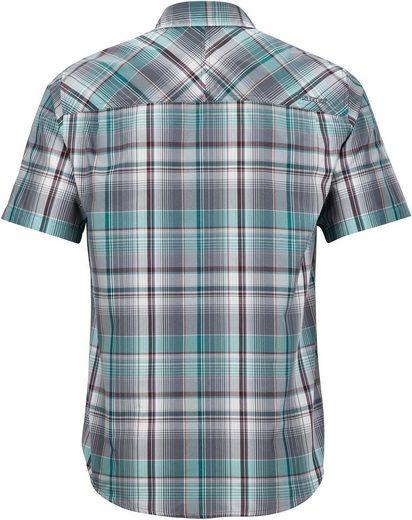 Marmot Bluse Echo SS Shirt Men