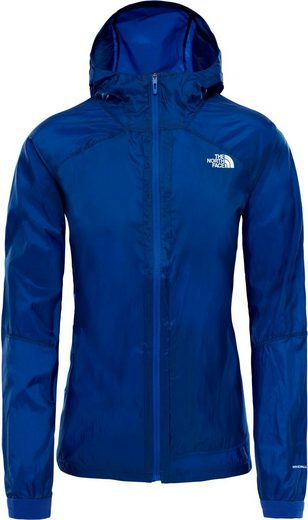 The North Face Outdoorjacke Keiryo Diad Windwall Jacket Women
