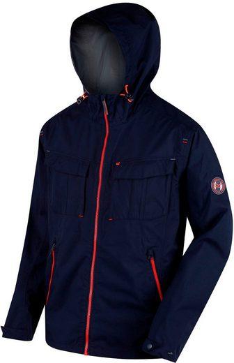 Regatta Outdoorjacke Bardolf Stretch Jacket Men