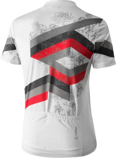 Spoonbill T-shirt Flow Fz Bike Jersey Ladies