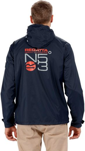 Regatta Outdoorjacke Mackson Jacket Men