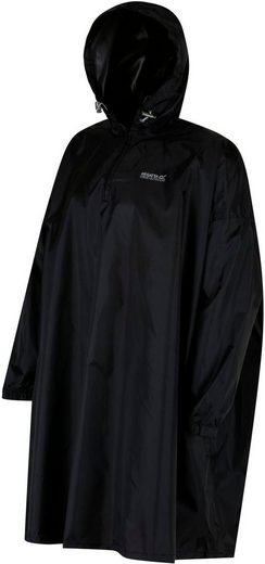 Regatta Outdoorjacke Pier II Poncho Men