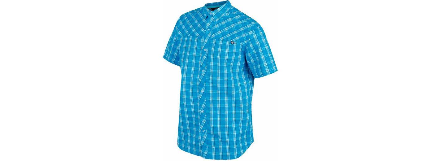 Bestes Geschäft Zu Bekommen Günstigen Preis Regatta Bluse Honshu III Button Shirt Men Sat FTYDIfpUPy