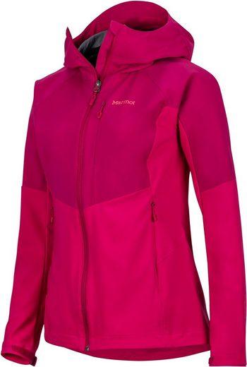 Marmot Outdoorjacke ROM Jacket Women