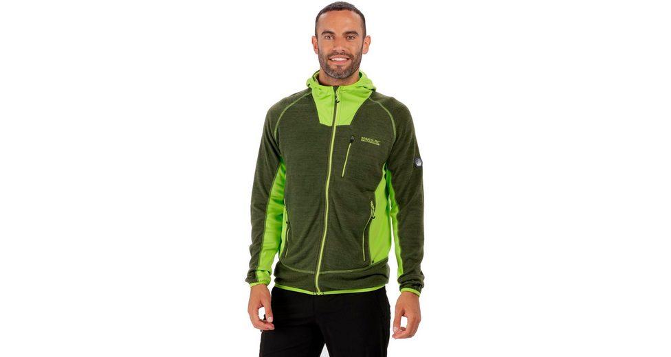 Footlocker Bilder Verkauf Online Regatta Outdoorjacke Cartersville IV Fleece Jacket Men Rabatte Online 100% Garantiert 1Op3Hl