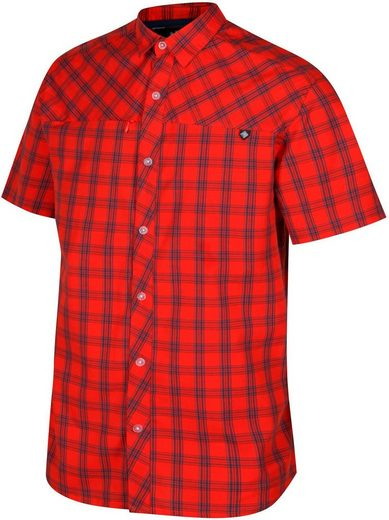 Regatta Bluse Honshu III Button Shirt Men