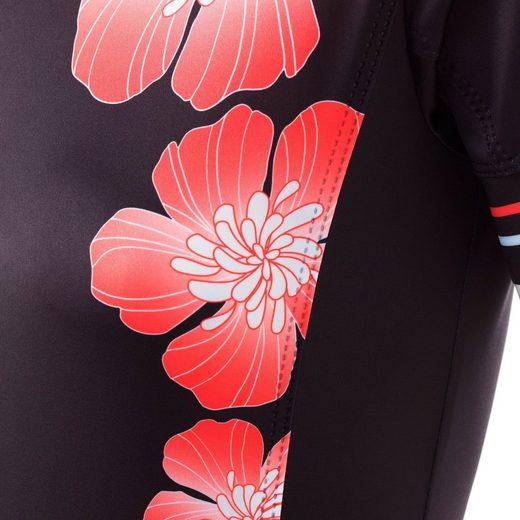 Löffler T-Shirt Hotbond FZ Bike Trikot Damen