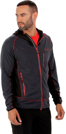 Regatta Outdoorjacke Cartersville IV Fleece Jacket Men
