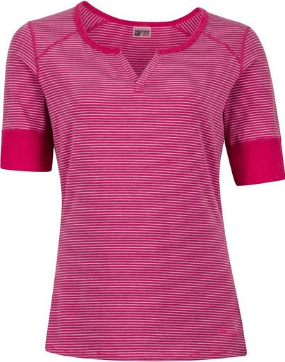 Marmotte T-shirt Cynthia Ss Chemise Femme