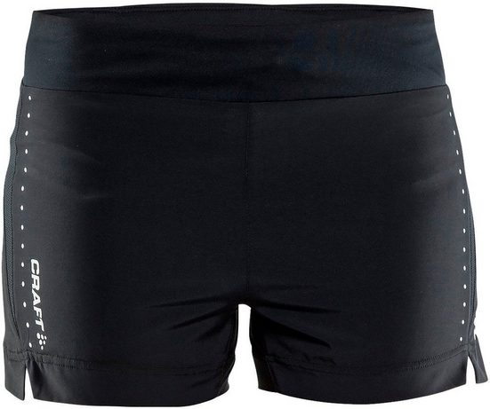 "Craft Hose Essential 5"" Shorts Women"