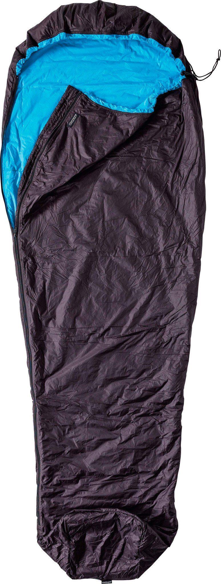 Cocoon Schlafsack »Inner Bag Ripstop Nylon/Primaloft Left«